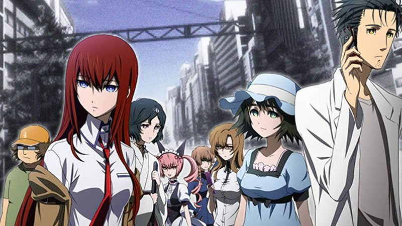 50 Best Anime of All Time Ranking (Worse to Best)