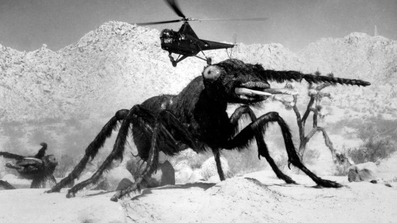 60 Best Monster Movies of All Time (2021 Update)