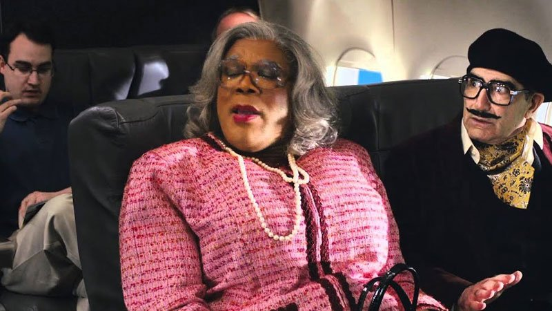 All 10 Tyler Perry Madea Movies Ranked From Worst to Best