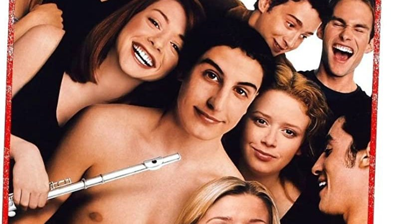 American Pie Movies in Order The Complete Pie Guide