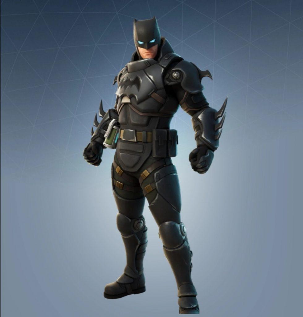 Batman Armored - Batman/Fortnite 'Zero Point'
