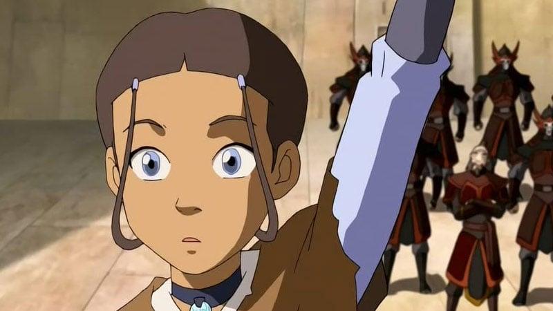 Avatar: The Last Air Bender Watch Order