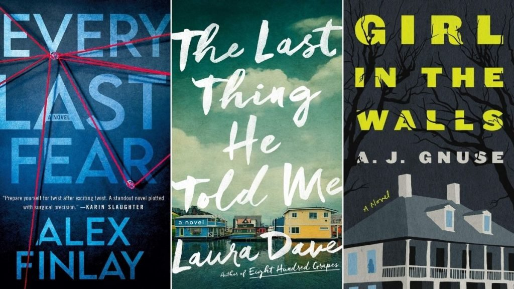 Best Fiction Books of All Time