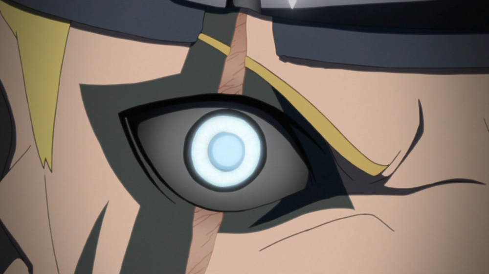 What is the Jōgan in Boruto? 10 Things You Need to Know