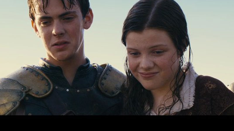 Chronicles of Narnia Movies in Order The Magical Guide