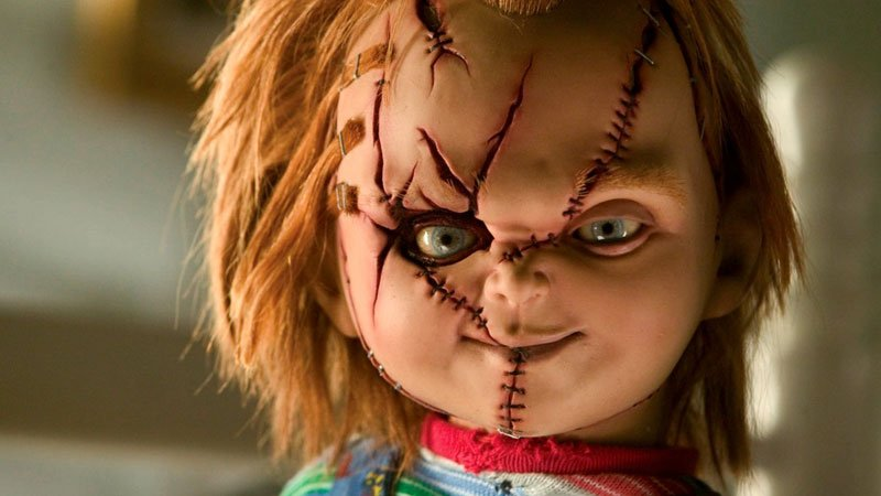 Chucky Movies in Order Every Child's Play Movie Sorted