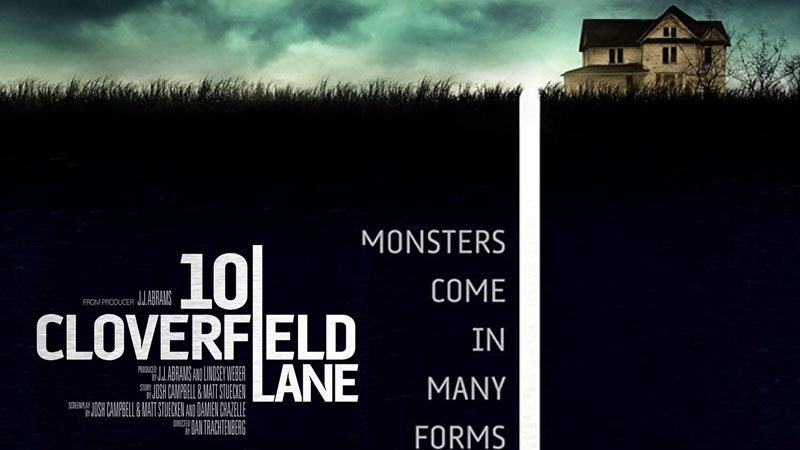 Cloverfield Movies in Order (And How Are They Connected)