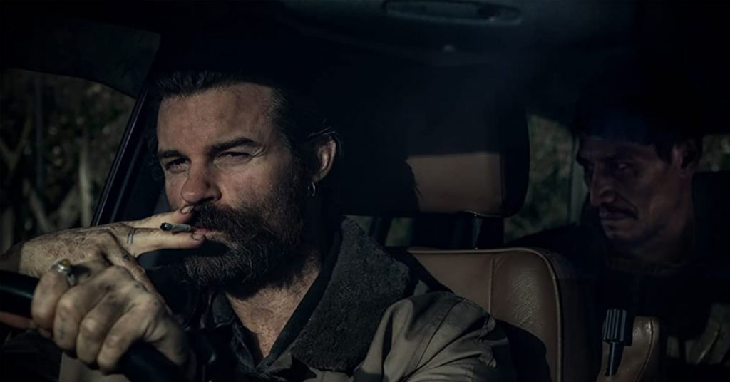 'Coming Home in the Dark' Movie Review: Lean and Endlessly Interpretable Canvas