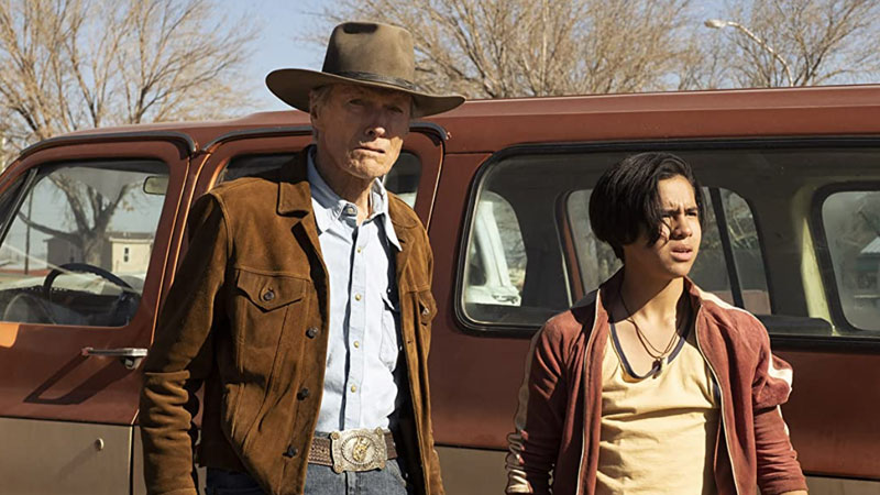 'Cry Macho' Movie Review: The Legendary Clint Eastwood Retrieves His Cowboy Hat