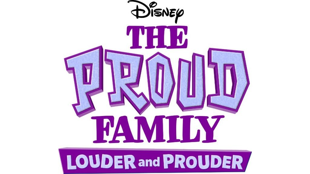 DISNEY+ REVIVAL OF 'THE PROUD FAMILY'