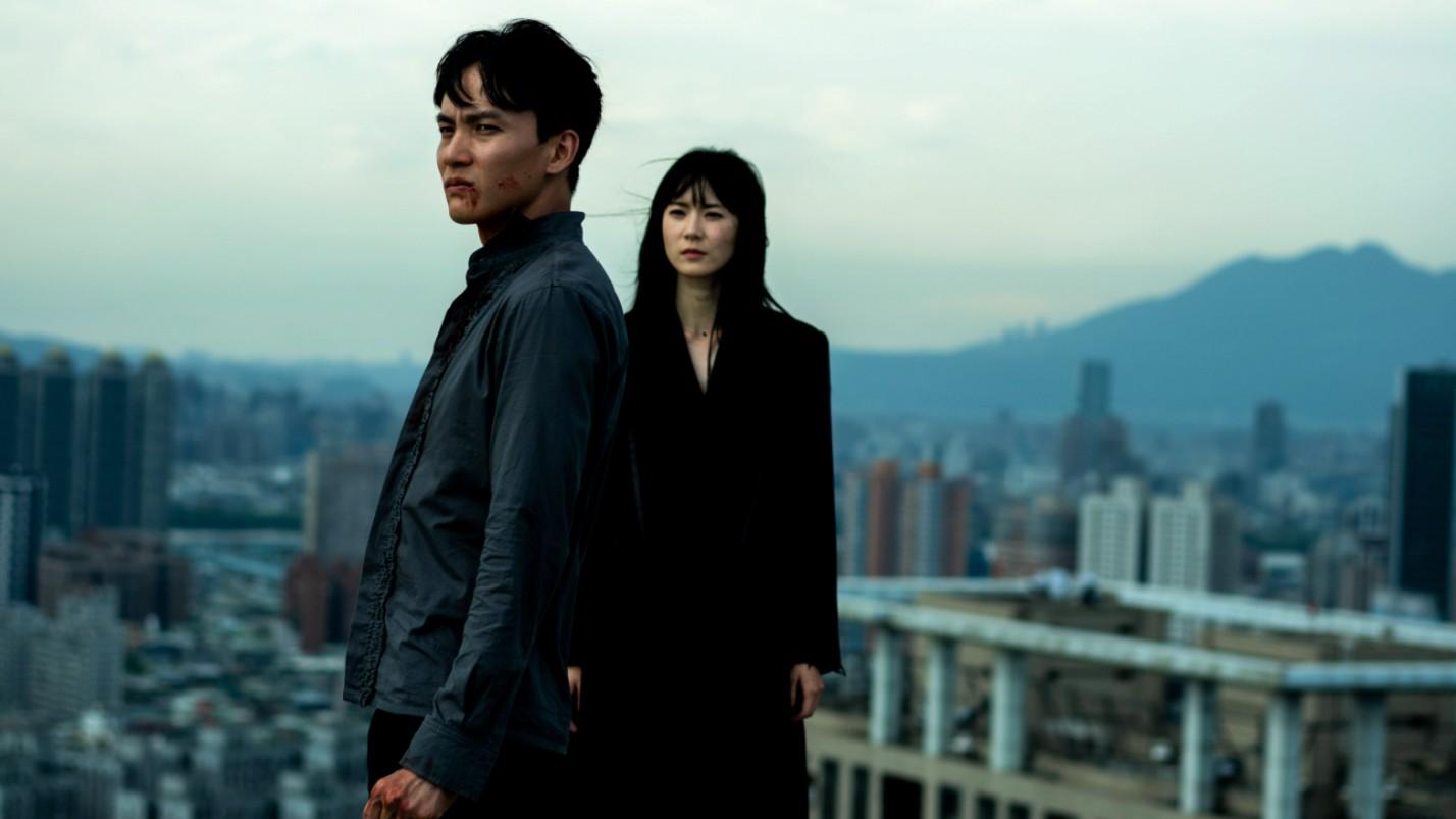 Shudder Drops Trailer for Vampire Psychological Thriller DEAD & BEAUTIFUL Ahead of Fantastic Fest Premiere
