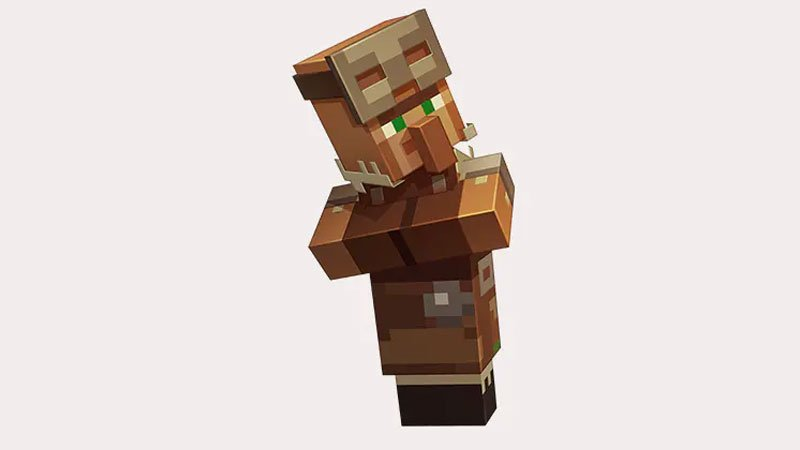 Do Villagers Despawn And Disappear In Minecraft? (And How To Stop Them)