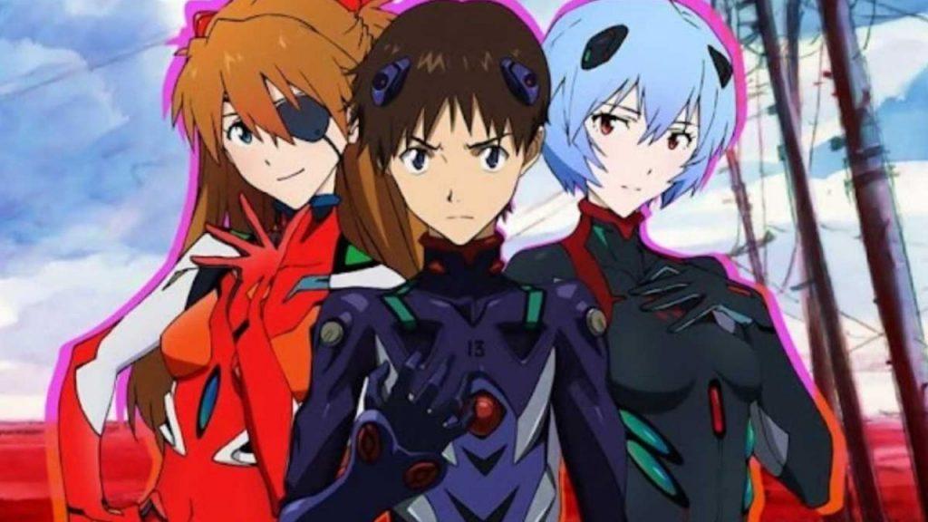 'Evangelion: 3.0+1.01' Review