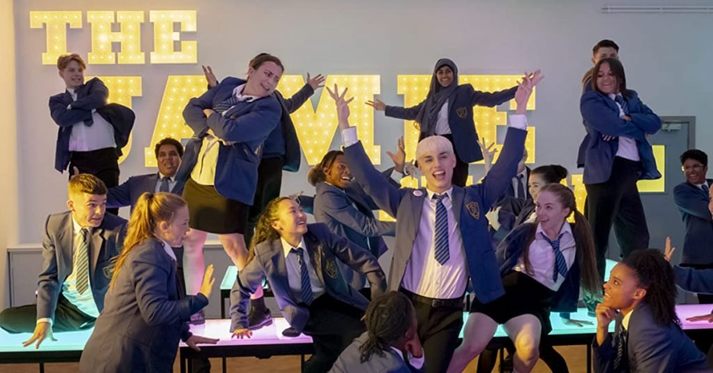 'Everybody's Talking About Jamie' Review: Infectious for Young LGBTQ Audiences