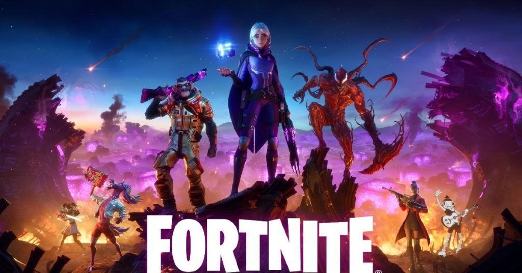 20 Best Fortnite Horror Maps With Codes (2021 Update)