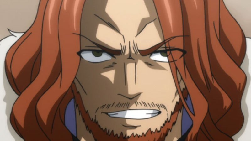Fairy Tail: Main Character's Age, Height, Birthday and Abilities