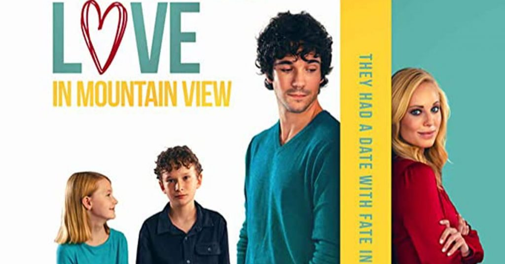 Finding Love in Mountain View_ Full of Love & Sacrifice,