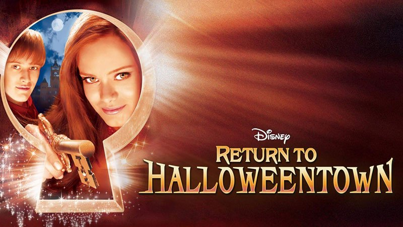 Halloweentown Movies in Order The Magical Guide