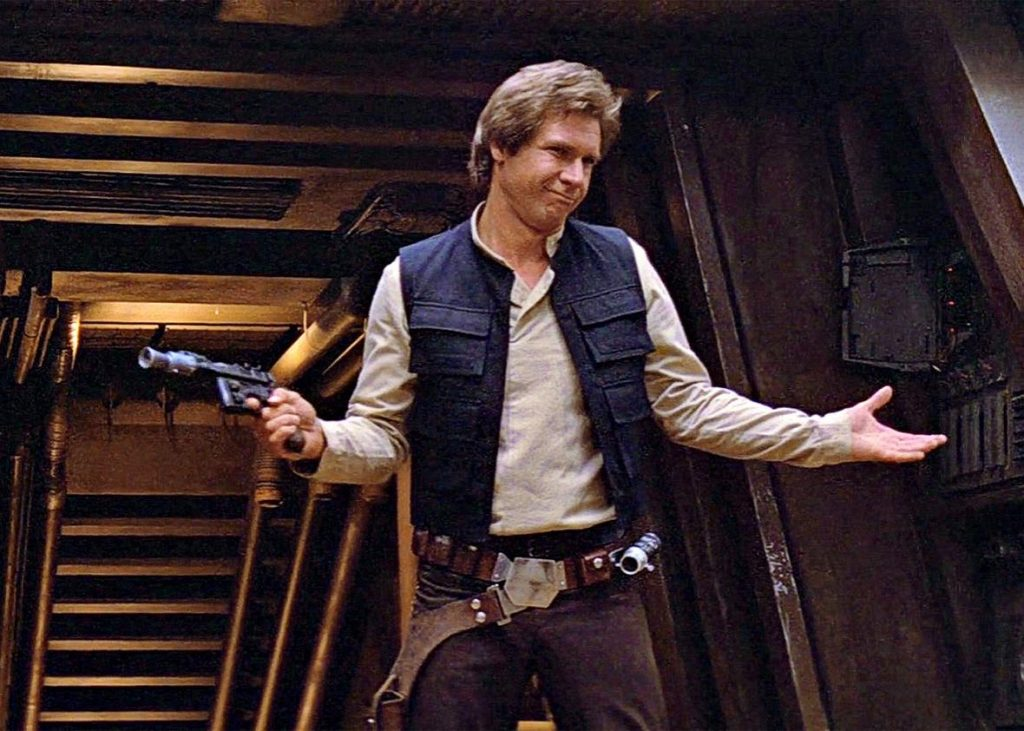 15 Most Iconic Han Solo Quotes