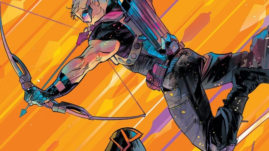 How Did Hawkeye Get His Powers and Abilities?