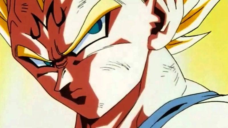 How Did Vegeta Become A Super Saiyan God