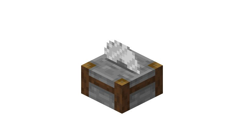 How To Craft And Use A Stonecutter In Minecraft (Simple Guide)