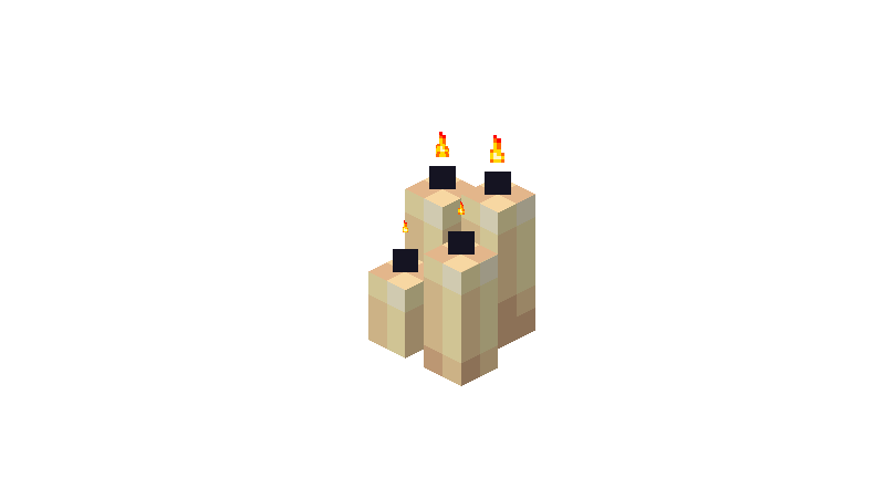 How To Light Candles In Minecraft?