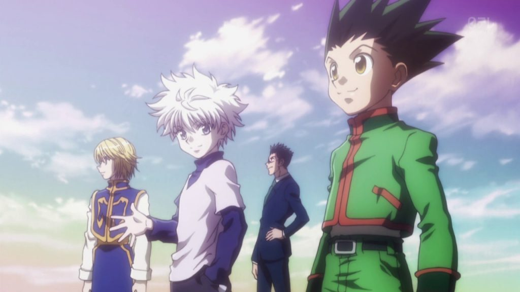 Is Hunter × Hunter Over and Will There Be a Season 7?