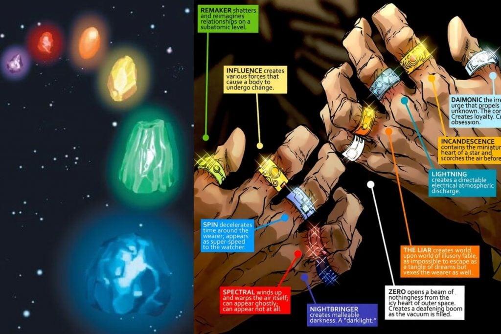 Ten Rings vs Infinity Stones: What Is Stronger?