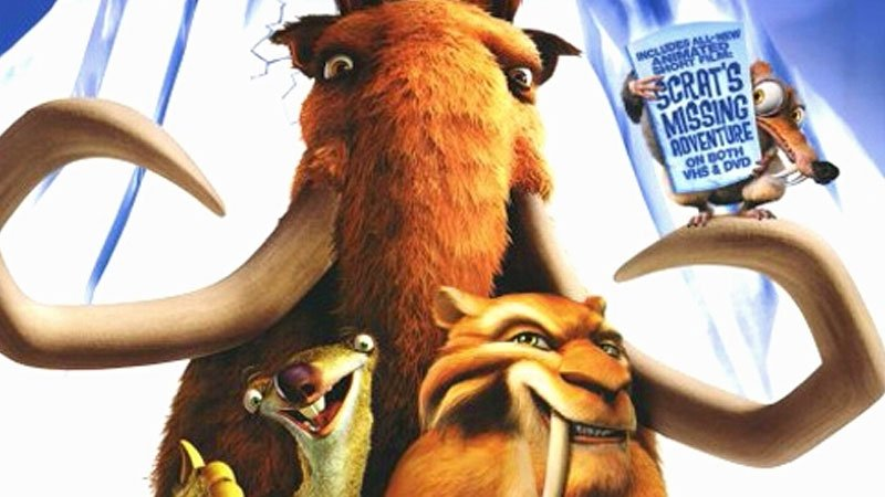 Ice Age Movies in Order: All Movies Chronologically