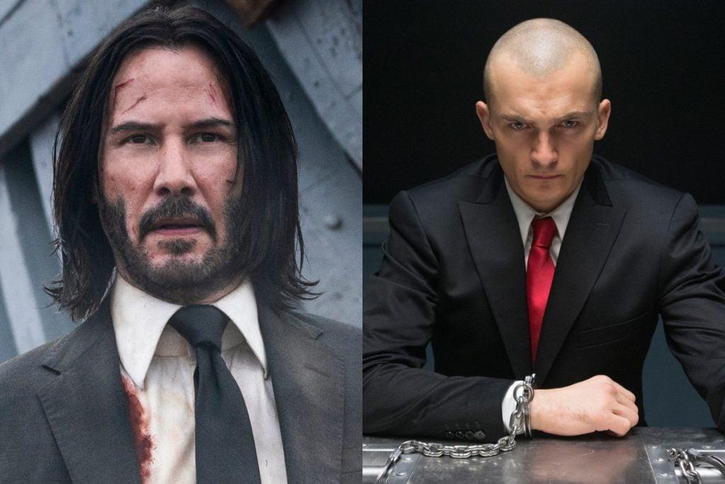 John Wick vs Agent 47 (Hitman): Who Would Win?