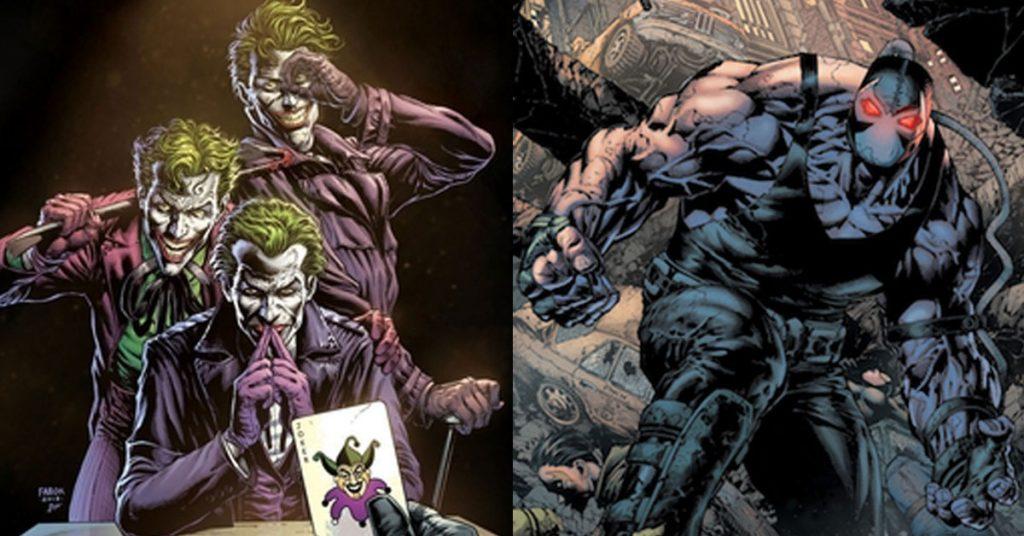Joker Vs. Bane: Who Would Win?