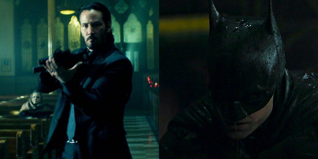 John Wick vs Batman: Who Would Win?