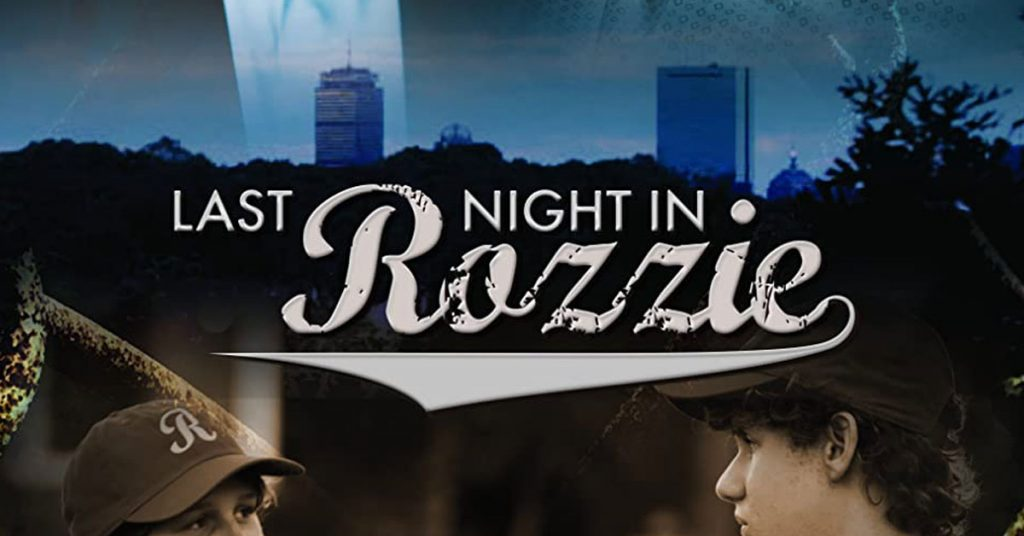 'Last Night in Rozzie' Movie Review: Dark Secrets, Fallen Relations, And a Second Chance.