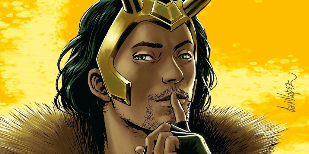 25 Best Loki Quotes