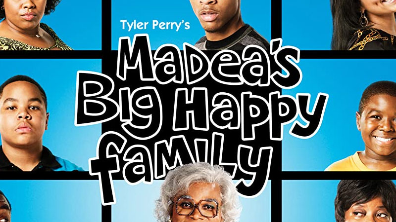 Madea Movies in Order: Every Tyler Perry Movie Watch Order