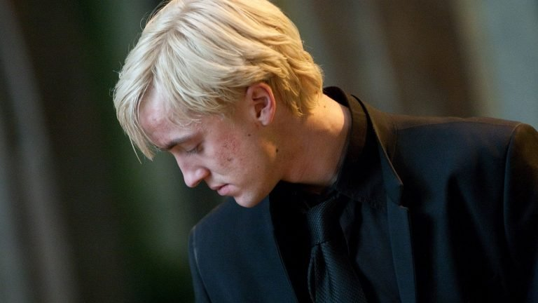 20 Best Draco Malfoy Quotes