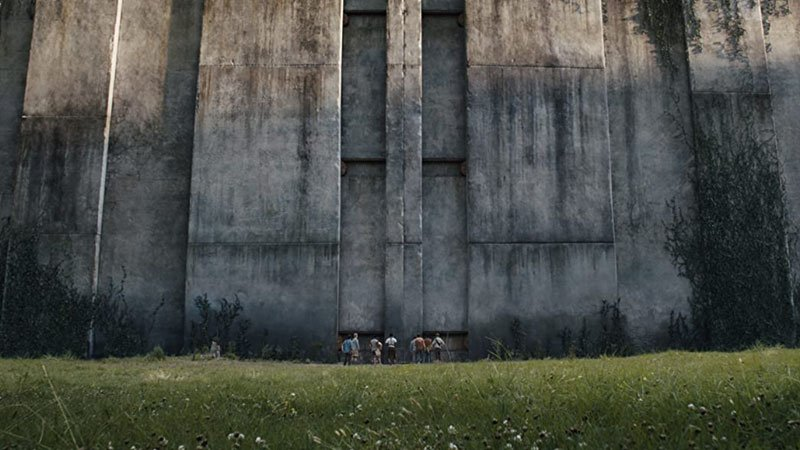 Maze Runner Movies in Order: Will There be More?
