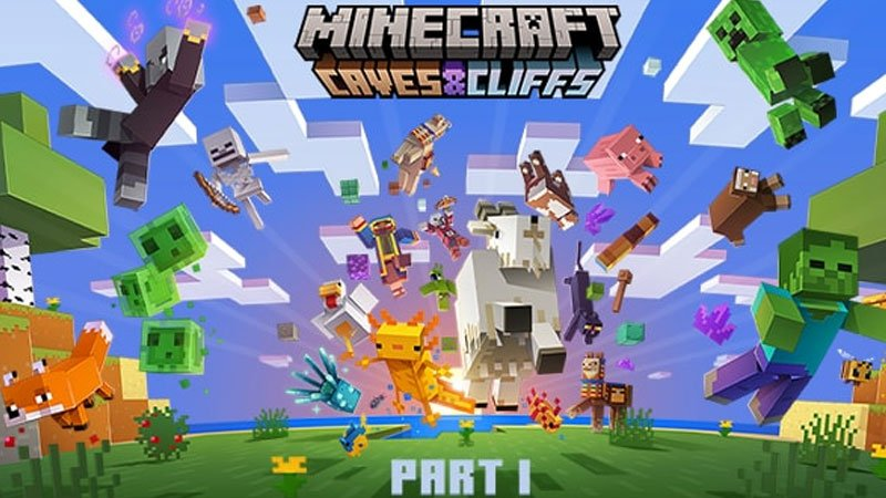 Minecraft vs. Fortnite: Which Game is Better and Has More Players?