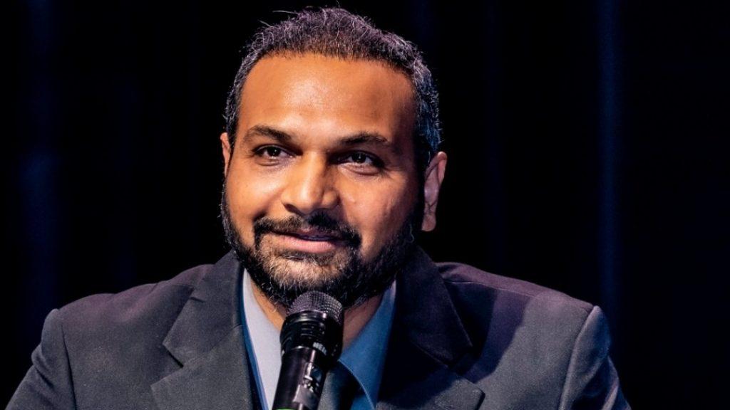 Mitesh Kumar Patel