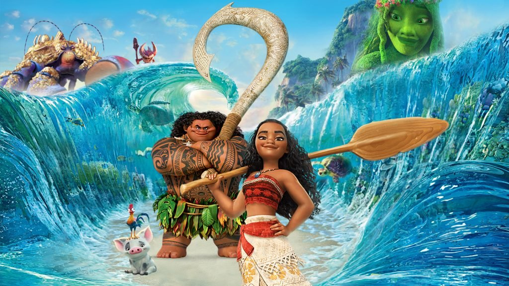Disney's Moana 2: Release Date, Cast, Plot, Trailer and More
