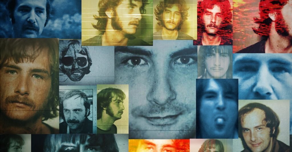 'Monsters Inside; The 24 Faces of Billy Milligan' Review: Good Luck Staying Interested