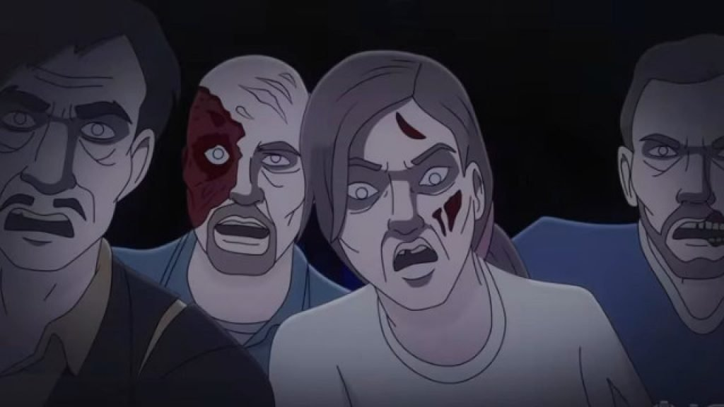 'Night of the Animated Dead' Review