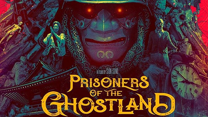 'Prisoners of the Ghostland' Review: Sluggish Tempo and Listless Plot