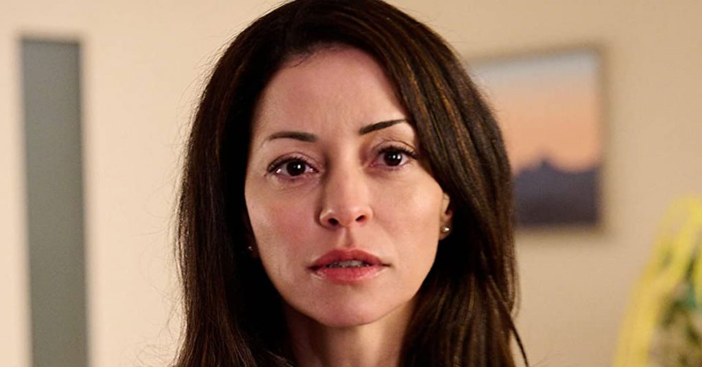 'Psycho Intern' Review: Depressingly Mediocre Lifetime Movie