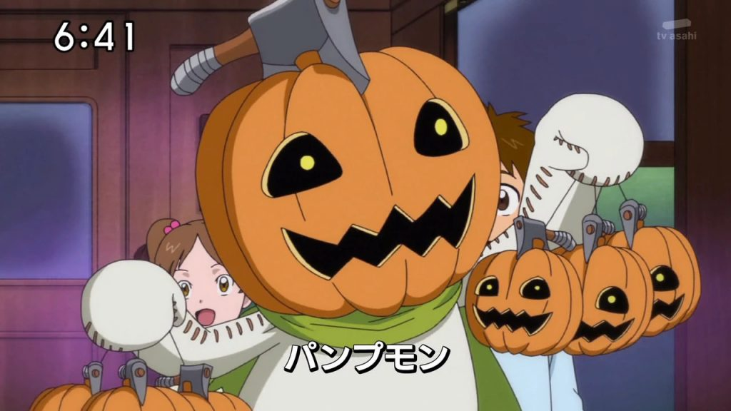 25 Best Anime to Watch During Halloween