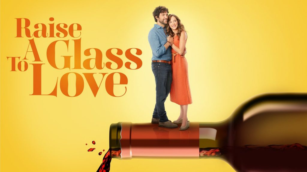 'Raise a Glass to Love' Review