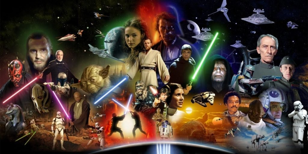55 Best Star Wars Characters