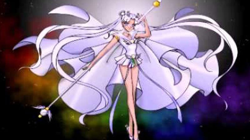 Sailor Moon: 20 Strongest Main Characters Ranked