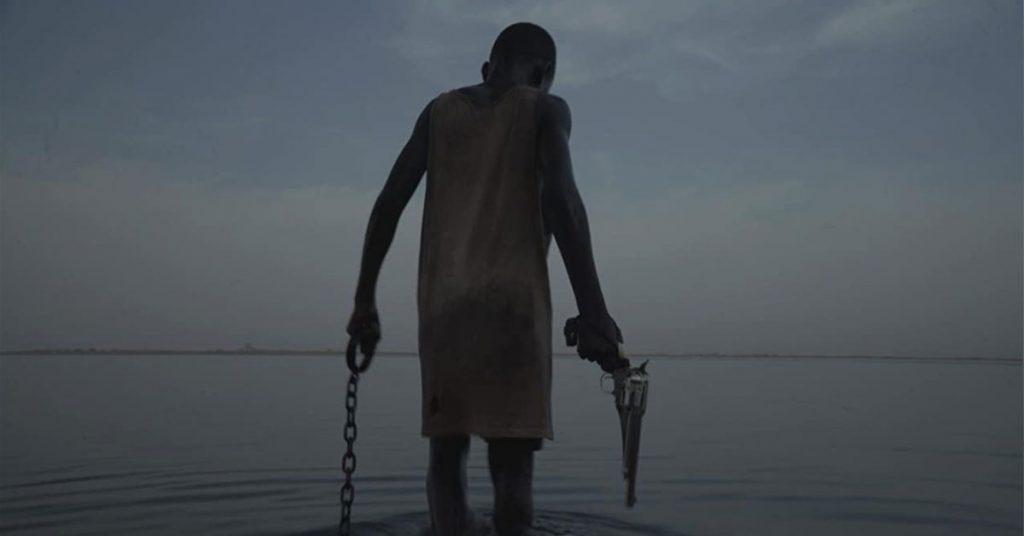 'Saloum' Review: Quick and Furious Crime Horror-Thriller